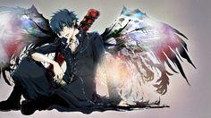 Blue Exorcist Rin By Yumeodori 3025835