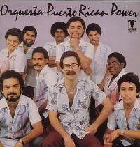 Puerto Rican Power - Orquesta Puerto Rican Power