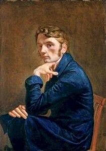Philipp Otto Runge. Autorretrato, 1804