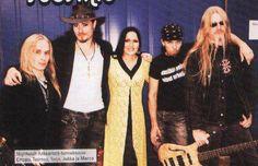 Nightwish, 2005
