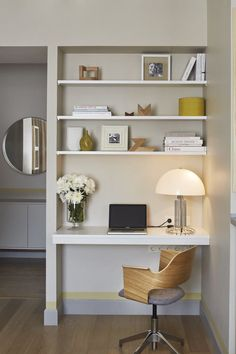 Creative office desk Minimalist Creative Workspace Beautiful Home Office Office Design inspiration creativeworkspace Pinterest 157 Best Creative Office Decor Images Desk Nook Home Office