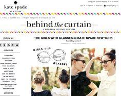 Kate Spade Blog