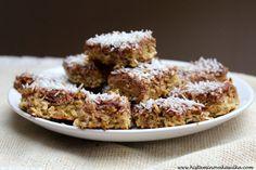 Krispie Treats, Rice Krispies, Sweet Bread, Coffee Cake, Cereal, Muffins, Vegan, Breakfast, Desserts