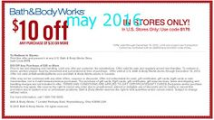 Bath And Body Works Coupons Ends of Coupon Promo Codes MAY 2020 ! For shopping here them hundreds else quality care customer satisfac. Love Coupons, Shopping Coupons, Grocery Coupons, Bath And Body Shop, The Body Shop, Free Printable Coupons, Free Printables, Body Works, It Works