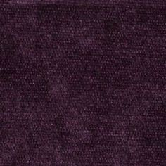 Cognac - Pink Aubergine Purple - Fabric with a thick, textured finish in dark purple blended with black