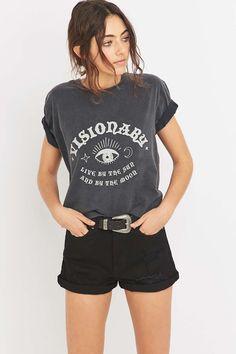 "BDG – T-Shirt ""Visionary"""