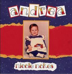 Andrea - Scrapjazz.com