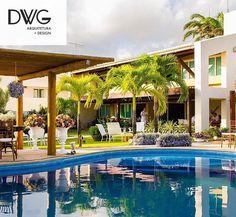 Essa é a @vila500 localizada na praia de Serrambi. Lugar super agradável. Foi um Projeto que a gente teve um prazer enorme de desenvolver. #grupodwg #grupodwg_br #casadepraia #arquitetura #Architecture #design #homedesign #beachhouse #weddingplace by grupodwg_br http://discoverdmci.com