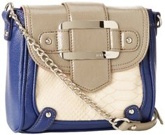 Nine West Color Story Cross Body $41.30