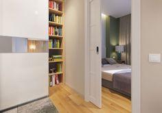 Design-ul excelent al unui apartament modern de 38 mp - imaginea 7