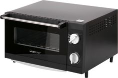 Купить мини-печь Clatronic MPO 3520 в Туле, цена мини-печи Clatronic MPO 3520 в интернет-магазине Техносила.