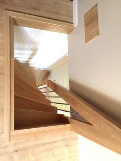 Echelle de meunier Nice Antibes Menton - Escalier design