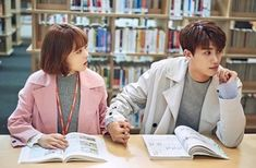 Park hyung sik and park bo young strong woman do bong soon drama ❤❤ Park Bo Young, Strong Girls, Strong Women, Strong Woman Do Bong Soon Wallpaper, Super Power Girl, Kdrama, Ahn Min Hyuk, Two Worlds, Weightlifting Fairy