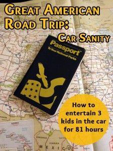 I had this beautiful vision in my head of our road trip. We could all listen to audio books and sing road trip songs and engage in family games. Road Trip Songs, Great American Road Trip, Family Games, Audio Books, Travel Tips, Places To Go, Entertaining, Vacation, Car Car