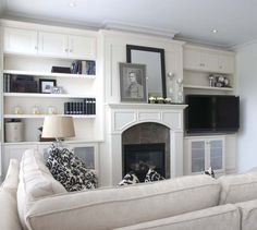 built-ins to the extreme