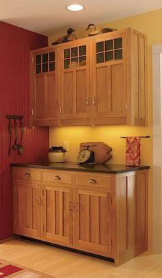 100 Supreme Oak Kitchen Cabinets Ideas Decoration For Farmhouse Style 10 – Home Design Kitchen Cabinet Door Styles, Oak Kitchen Cabinets, Kitchen Cabinet Hardware, Kitchen Redo, New Kitchen, Kitchen Remodel, Filing Cabinets, Kitchen Ideas, Kitchen Doors