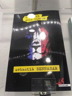 """""""L'imperi dels lleons"""" de Sebastià Bennasar. Crims.cat"""