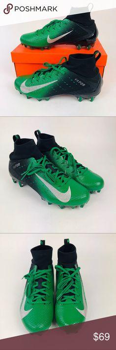 4aad53179 Nike Vapor Untouchable Pro 3 Football Cleats New Nike Vapor Untouchable Pro  3 Football Cleats in