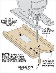 Jigsaw Guide