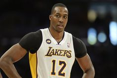 Dwight Howard rumors: Star center reportedly 'unlikely' to re-sign with Lakers - SBNation.com