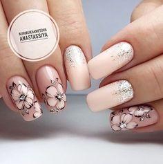 How to easily remove the semi-permanent nail polish? - My Nails Fall Nail Art Designs, Gel Nail Designs, Cute Nails, Pretty Nails, Pink Nails, My Nails, Nagel Stamping, Nagel Bling, Nail Polish
