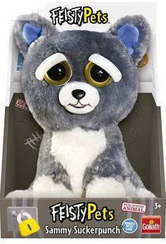 Toys Unicorn Stuffed Animal Pets Plush Animals