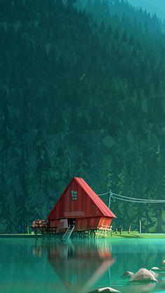 Fantasy Landscape Art Horizontal New Ideas Wallpaper Edge, Scenery Wallpaper, Landscape Wallpaper, Galaxy Wallpaper, Nature Wallpaper, Wallpaper Backgrounds, Wallpaper Telephone, Cellphone Wallpaper, Fantasy Landscape