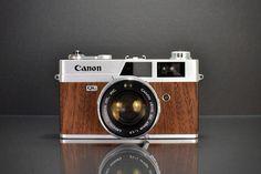 Ilott Vintage Rangefinder Cameras