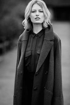 M&S Autumn 15 -coat