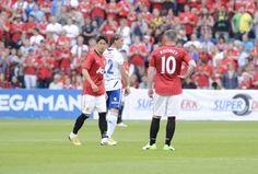 Shinji & Rooney