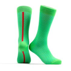 THE FISHERMAN sock — KNOCKSsocks.com