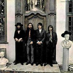 Beatles Hey Jude album