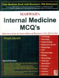 Mcqs pdf medicine internal
