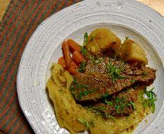 Instant Pot Irish Dinner Recipe | Yummly
