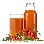 The benefits of sea buckthorn oil for healthy hair Healthy Juices, Healthy Smoothies, Orange You Glad, Korn, Hot Sauce Bottles, Healthy Hair, Liquor, Food Photography, The Cure