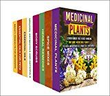 Free Kindle Book -   Natural Remedies: 8 Box Set - Discover These Natural Remedies DIY Guides With Benefits