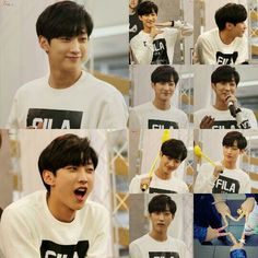Asian Boys, Asian Men, B1a4 Jinyoung, Jin Young, Lai Guanlin, Absolutely Gorgeous, Dramas, First Love, Crushes