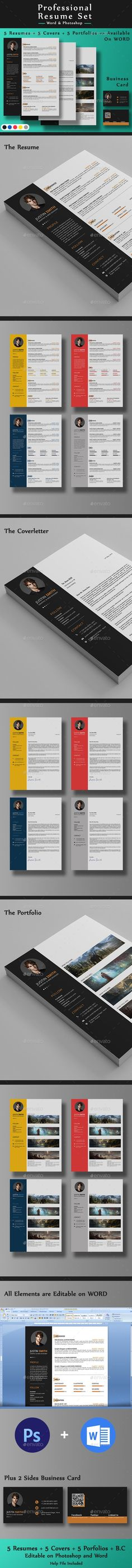 25 best projects to try images on pinterest design resume resume