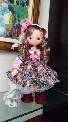 1 million+ Stunning Free Images to Use Anywhere Felt Crafts Dolls, Free To Use Images, Doll Dress Patterns, Knitted Dolls, Fairy Dolls, Soft Dolls, Beautiful Dolls, Diy And Crafts, Chiffon