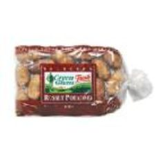 I'm learning all about Green Giant Potatoes at @Influenster!