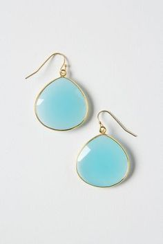 Polished Planes #Earrings #Anthropologie