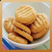 receita do biscoito