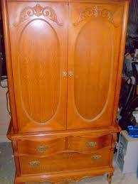Lexington Victorian Sampler Collection Door Chest 391-307 ...