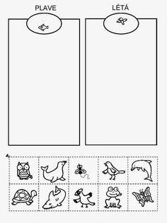 Album Archive - Z internetu Preschool Learning Activities, Preschool Worksheets, Sudoku, Preschool Colors, Jokes For Kids, School Humor, Stories For Kids, Mini Books, Kids Education