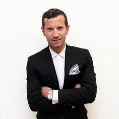 Renowned perfumer Yann Vasnier worked together with Carlos to create Infanta en Flor