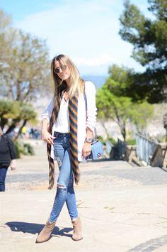 TOP 7 MANEIRAS DE USAR LENÇOS E CACHECÓIS! - Juliana Parisi - Blog