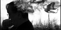Η ατμοσφαιρική ρύπανση ίσως συντελεί στην εκδήλωση νόσου Αλτσχάιμερ