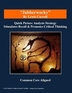 Use the Quick Picture strategy to promote critical thinking and stimulate growth while reading, enjoying, and interpreting poetry.