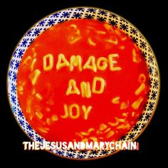 Disco Damage and Joy - The Jesus and Mary Chain del álbum con música Pop Rock del año 2017 . Letras The Jesus and Mary Chain canciones Damage and Joy y videos Joy Division, Lp Vinyl, Vinyl Records, New Music Albums, Music Ringtones, Pochette Album, Pop Rock, Album Releases, Men In Black