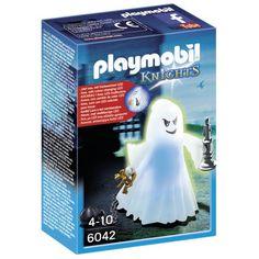 PLAYMOBIL® Knights, Gespenst mit Farbwechsel-LED